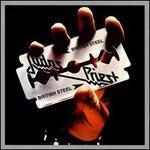 British Steel [Holland Bonus Tracks]