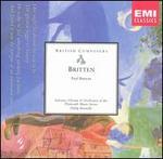 Britten: Paul Bunyan - Andrew Murgatroyd (tenor); Angus Smith (tenor); Benjamin Allen (baritone); Bronwen Mills (soprano); Clifton Ware (tenor);...