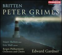 Britten: Peter Grimes - Barnaby Rea (bass); Catherine Wyn-Rogers (mezzo-soprano); Erin Wall (soprano); Hannah Husáhr (soprano); James Berry (bass);...