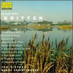 Britten: The Choral Works III