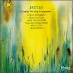 Britten: The Complete Folksong Arrangements