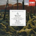 Britten: War Requiem; Bliss: Morning Heroes