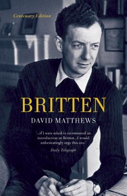Britten - Matthews, David