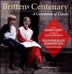 Brittens Centenary: A Ceremony of Carols