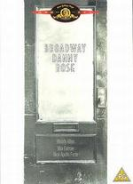 Broadway Danny Rose - Woody Allen