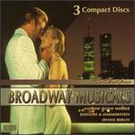 Broadway Musicals [Madacy]