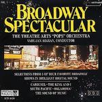 Broadway Spectacular, Vol. 1