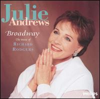 Broadway: The Music of Richard Rodgers - Julie Andrews