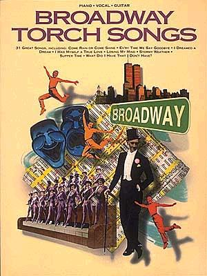 Broadway Torch Songs - Hal Leonard Corp (Creator)