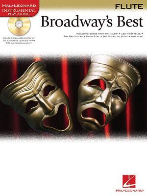 Broadway's Best - Hal Leonard Corp (Creator)