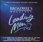 Broadway's Greatest Leading Men - Various Artists