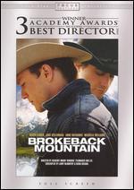 Brokeback Mountain [P&S] - Ang Lee
