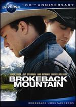 Brokeback Mountain [Universal 100th Anniversary] - Ang Lee
