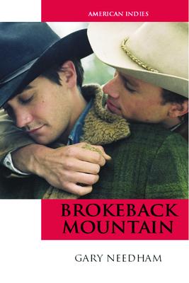 Brokeback Mountain - Needham, Gary, Professor