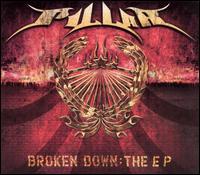 Broken Down: The EP - Pillar