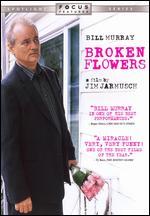 Broken Flowers - Jim Jarmusch