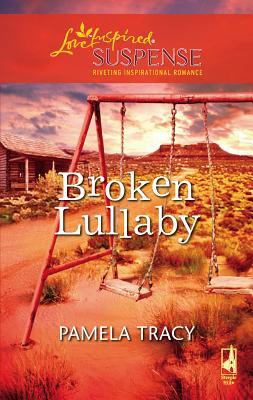 Broken Lullaby - Tracy, Pamela