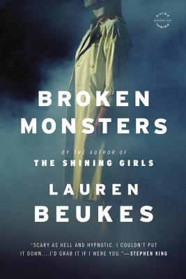 Broken Monsters - Beukes, Lauren