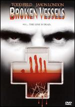 Broken Vessels - Scott Ziehl