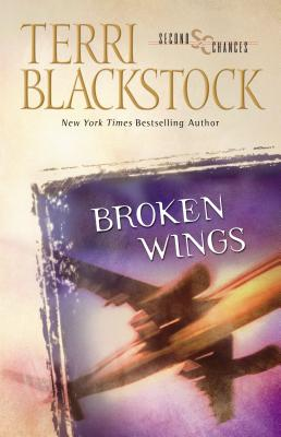 Broken Wings - Blackstock, Terri