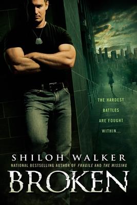 Broken - Walker, Shiloh
