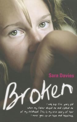 Broken - Davies, Sara