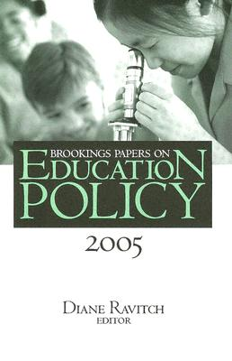 Brookings Papers on Education Policy - Ravitch, Diane (Editor)