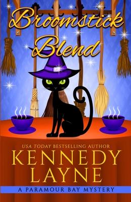 Broomstick Blend - Layne, Kennedy