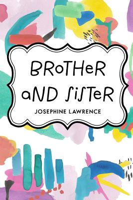 Brother and Sister - Lawrence, Josephine