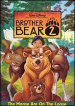 Brother Bear 2 - Benjamin Gluck