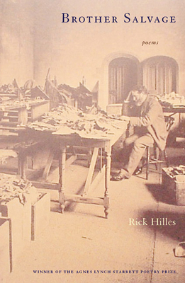 Brother Salvage - Hilles, Rick