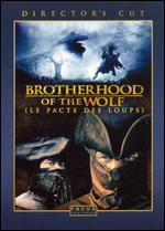 Brotherhood of the Wolf [Director's Cut] [2 Discs] - Christophe Gans