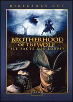 Brotherhood of the Wolf [Director's Cut] [2 Discs] - Christophe Gans