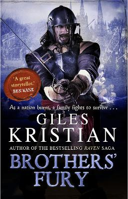 Brothers' Fury - Kristian, Giles