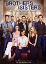 Brothers & Sisters: The Complete Second Season [5 Discs]