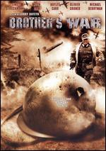 Brother's War - Jerry Buteyn