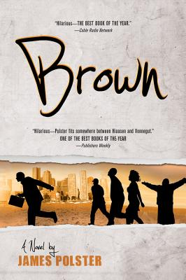 Brown - Polster, James