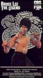 Bruce Lee: The Legend -