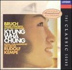 Bruch: Violin Concerto; Scottish Fantasia - Kyung-Wha Chung (violin); Royal Philharmonic Orchestra; Rudolf Kempe (conductor)