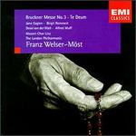 Bruckner: Mass No. 3