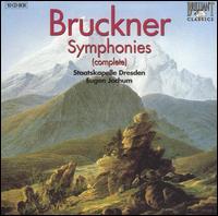 Bruckner: Symphonies (Complete) -