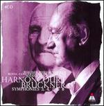Bruckner: Symphonies Nos. 3, 4, 7 & 8