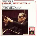 """Bruckner: Symphony No. 4 """"Romantische"""""""
