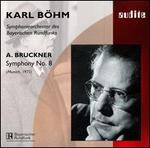 Bruckner: Symphony No. 8 in C minor