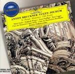 Bruckner: Te Deum; Os justi