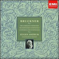 Bruckner: The Complete Symphonies - Staatskapelle Dresden; Eugen Jochum (conductor)