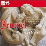 Brumel: Missa 'Et ecce terrae motus'; Sequentia 'Dies irae'