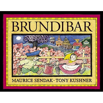 Brundibar - Kushner, Tony