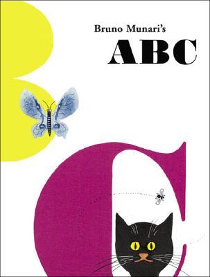 Bruno Munari's ABC - Munari, Bruno