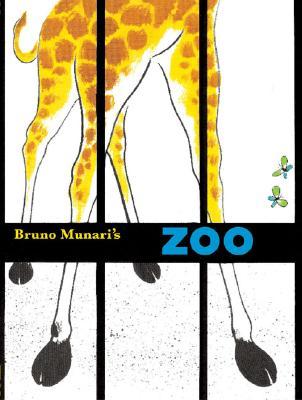 Bruno Munari's Zoo - Munari, and Munari, Bruno